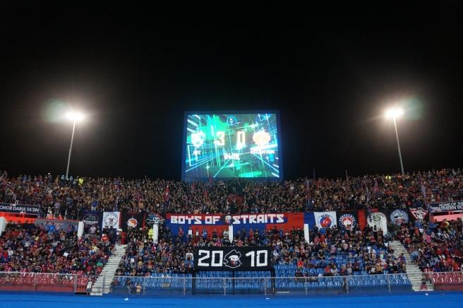 Johor Darul Ta'zim ultras