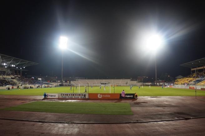 Kuala Lumpur Football