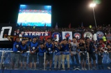 Malaysia Football fans