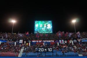 Malaysian ultras