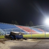 Pasir Gudang Corporation stadium