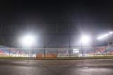 Pasir Gudang stadium goal