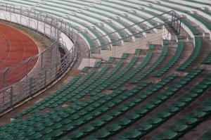 Stadium Kuala Lumpur