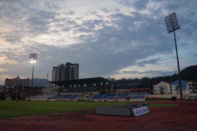 Stadium MPS Kuala Lumpur
