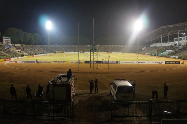 Gresik United stadium