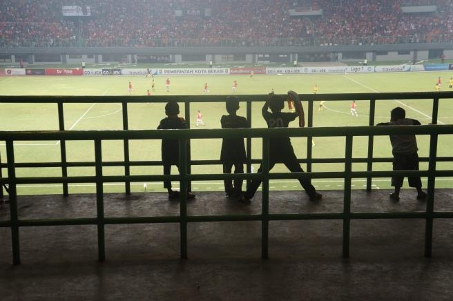 Persija fans