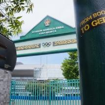 From Boothferry To Yogyakarta