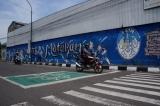 Graffiti Mataram