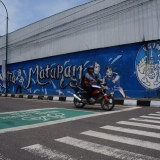 Graffiti Mataram