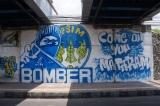 Graffiti PSIM Jogjakarta