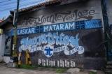 Mataram graffiti