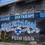 Mataram graffiti