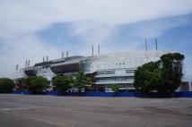 PSIM Yogyakarta stadium