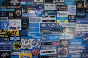PSIM Yogyakarta sticker
