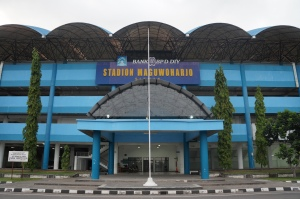 PSS Sleman stadium