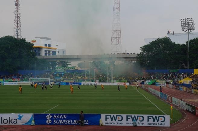 Pyro Indonesian