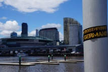 From Boothferry To Melbourne