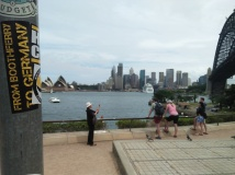 From Boothferry To Sydney