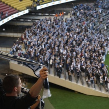 Melbourne Victory Ultras