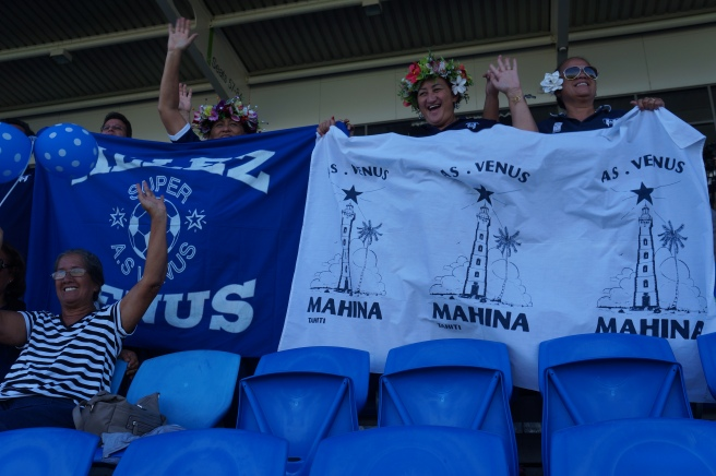 AS Venus Auckland City FC