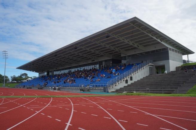Auckland City FC AS Venus