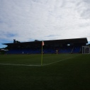 Auckland Douglas Field Stadium