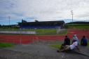 Douglas Field Stadium Auckland