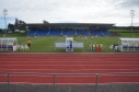 Football Trusts Arena Auckland