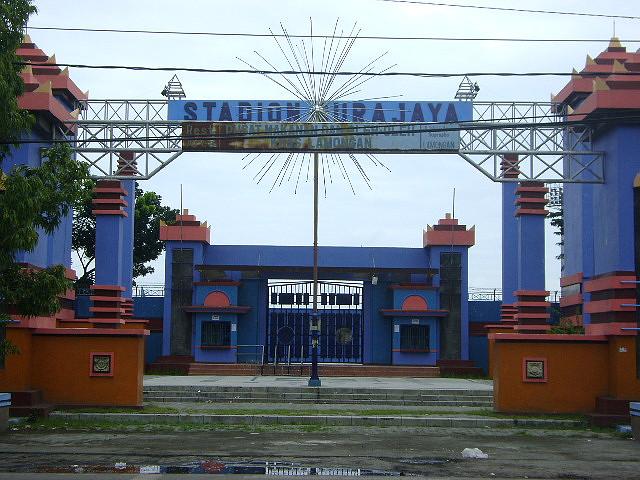 Persela Lamongan stadium