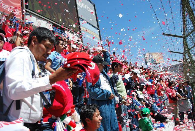Fanatics CD Chivas