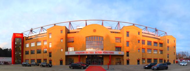 Stadion an der Alten Försterei main