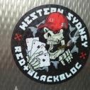 Western Sydney Wanderers Ultras Sticker