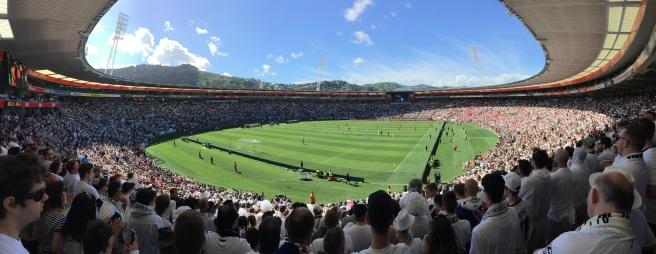 All Whites New Zealand Football