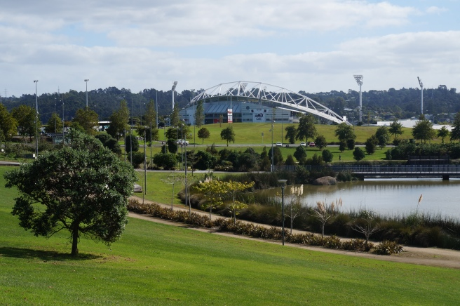 QBE Stadium North Shore