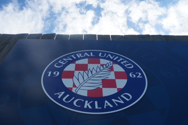 Central United FC Auckland