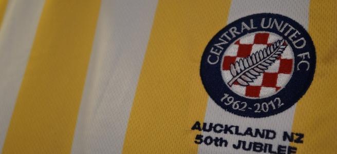Central United Football Club