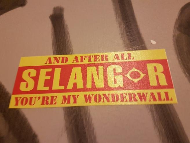 Selangor ultras