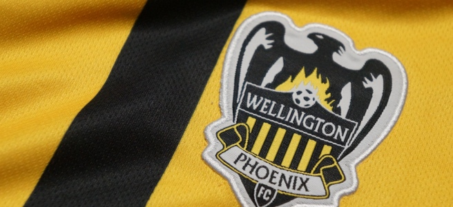 Wellington Football clubs
