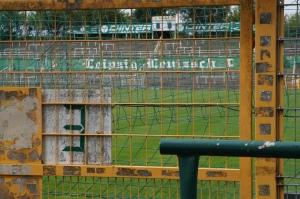 Chemie Leipzig stadium