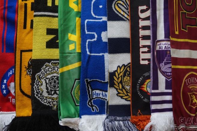 LGBT Football blog