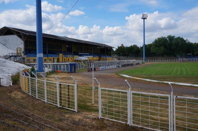 Lokomotiv Leipzig stadium