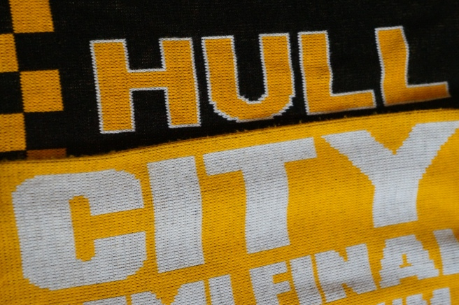 Hull City blog