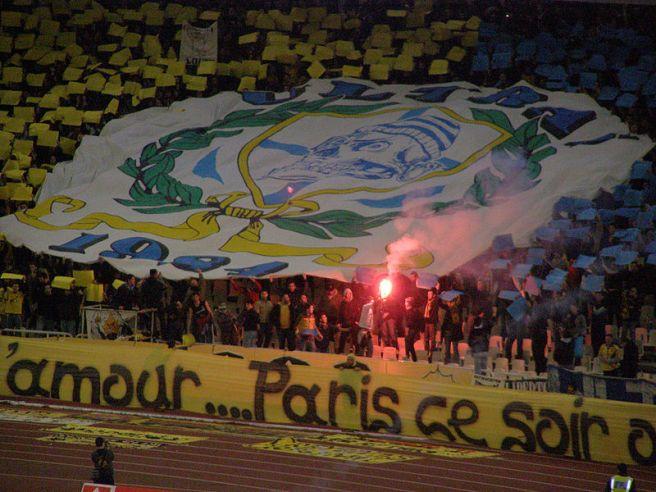 AEK Athens ultras