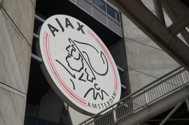 Ajax Football Club logo
