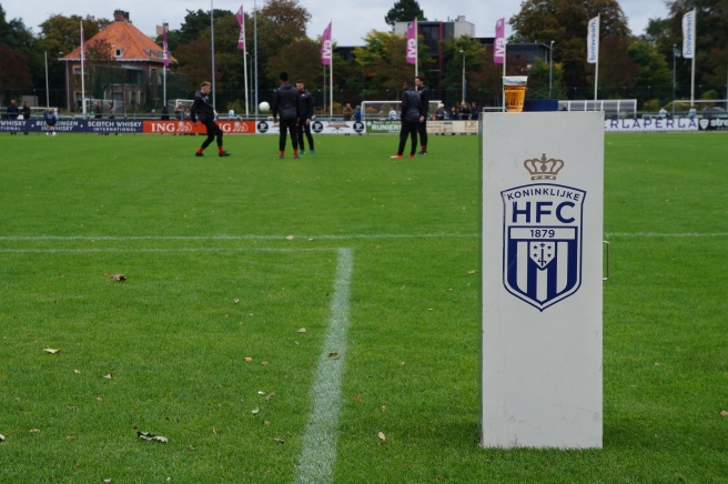 Football club Haarlem