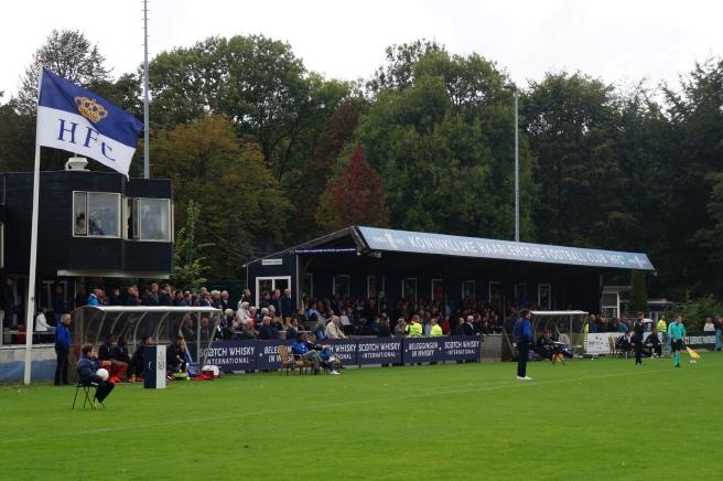 Haarlem Football club