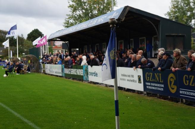 Koninklijke HFC ground