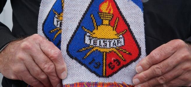 SC Telstar scarf