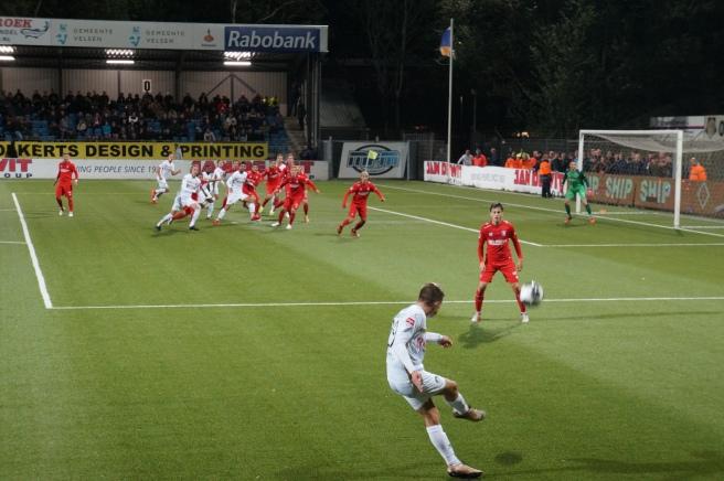 SC Telstar vs FC Twente