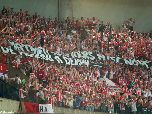 Derry City fc Ultras
